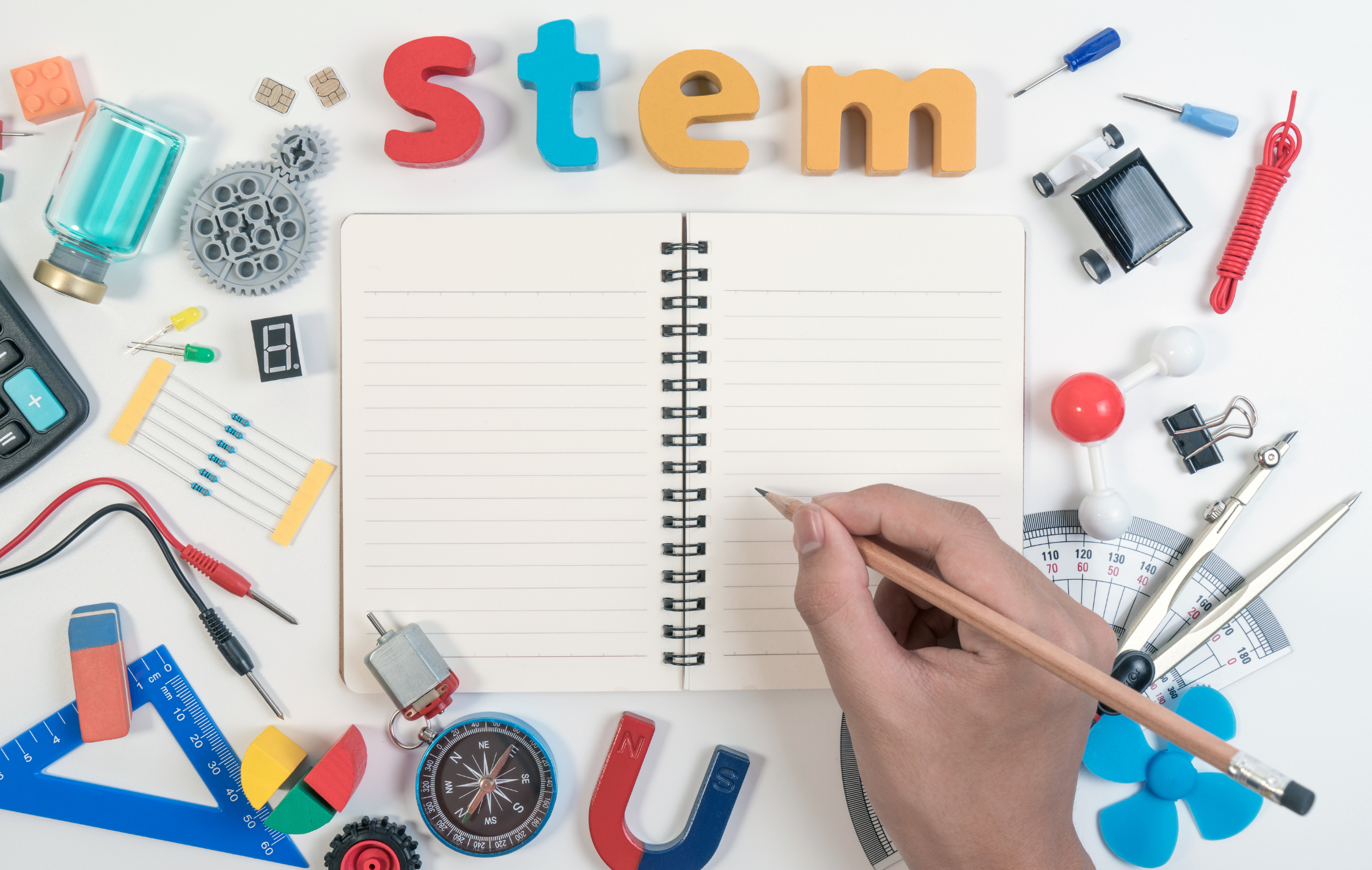 Knowledge is Power – Why STEM Girls remains integral to Paisley YMCA